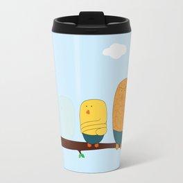The Fantastic Four Travel Mug