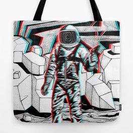 Ranger Rick Tote Bag