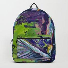 Elsie & The Bird Backpack