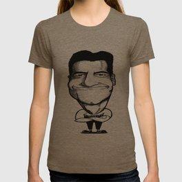 Simon Cowell T-shirt
