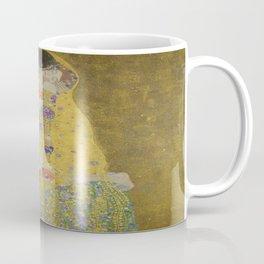 Gustav Klimt's The Kiss Coffee Mug