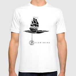 Slow Brine Ship T-shirt