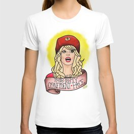 Saint Katya T-shirt