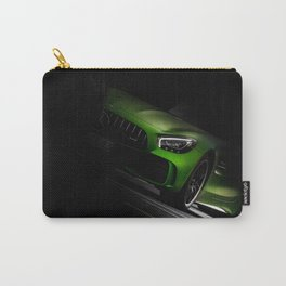 Beast of the Green Hell Carry-All Pouch