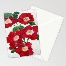 Rosie Posies Stationery Cards