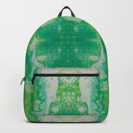 Fragmented 36 Backpack
