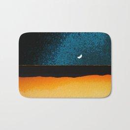 New Moon - Phase II Bath Mat
