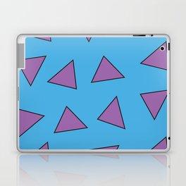 Rocko's Triangles Laptop & iPad Skin