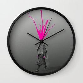 Bloh Wall Clock