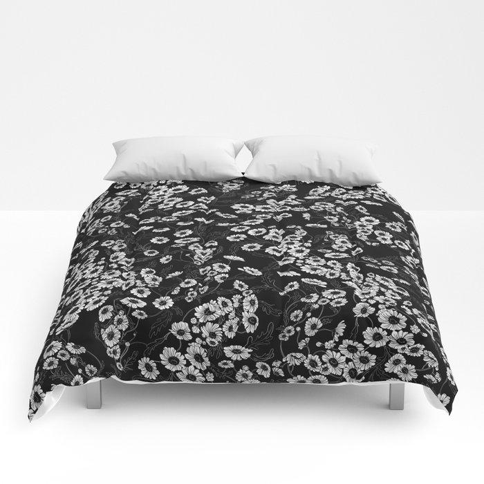 Daisy Dream Comforters