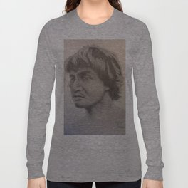 Eddie A1 Long Sleeve T-shirt