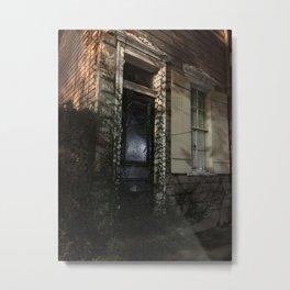 Nola 31 Metal Print