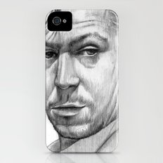 Stansfield (Gary Oldman) iPhone (4, 4s) Slim Case