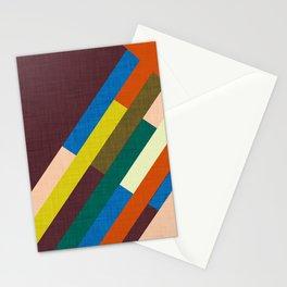 Meridian Orange #homedecor #midcenturymodern #midcentury Stationery Cards