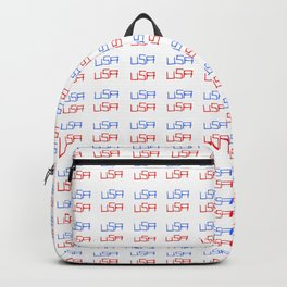 Name of the Usa Backpack