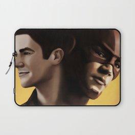 Barry Allen / The Flash  Laptop Sleeve