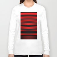 discount Long Sleeve T-shirts featuring Illusion 1 by Roxana Jordan