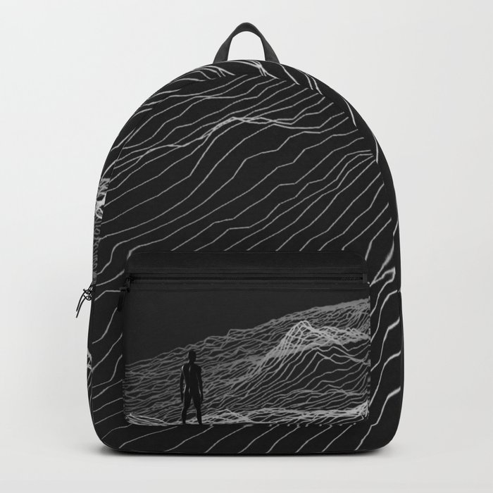 Equal Night Backpack