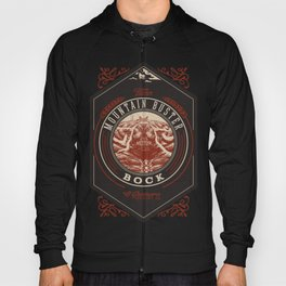 Mountain Buster Bock | FFXIV Hoody