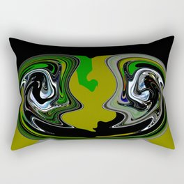 Are You In? Rectangular Pillow