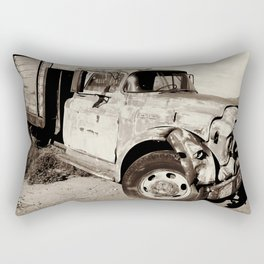 My treasure Rectangular Pillow