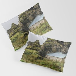 House in the Hill Pillow Sham