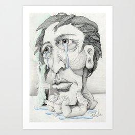 070413 Art Print