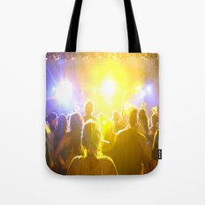 The Show Tote Bag