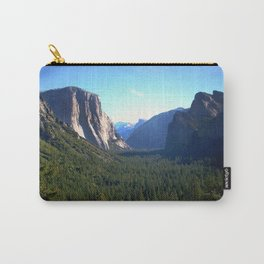 Peaceful Valley Carry-All Pouch