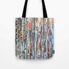 STRIPES 30 Tote Bag