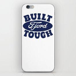 Built Fjord Tough iPhone Skin