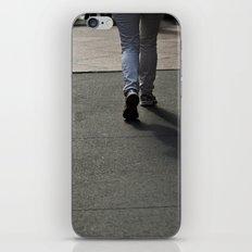 Allein iPhone & iPod Skin