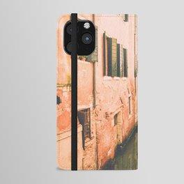 Venice II iPhone Wallet Case