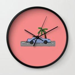 anything Wall Clock
