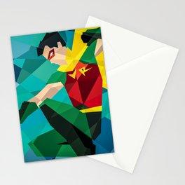 DC Comics Robin Stationery Cards
