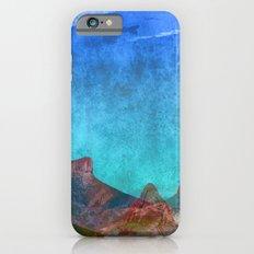 Tijuca rainforest/Rio de Janeiro. iPhone 6s Slim Case