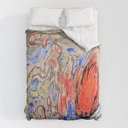 Apoplexy Comforters