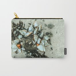 Sea Molluscs Carry-All Pouch