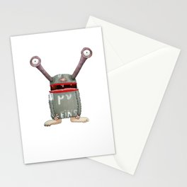 zoomwooz Stationery Cards
