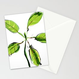 New Growth Stationery Cards