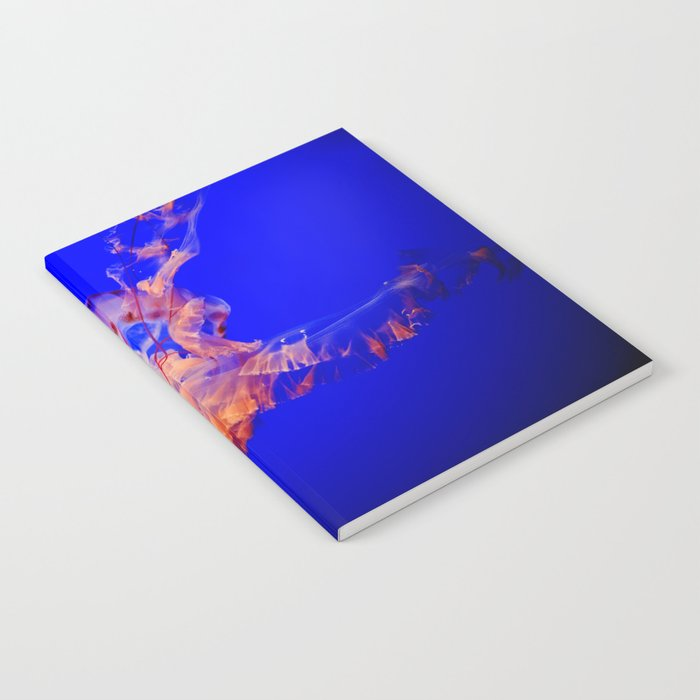 Jelly Dance Notebook
