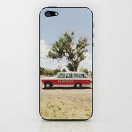 The El Cosmico iPhone Skin