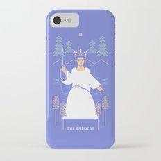 Tarot Card: The Empress iPhone 7 Slim Case