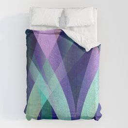 Abstract background G142 Comforters