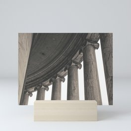 The Rotunda Mini Art Print