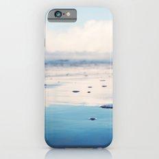 Morning Ocean iPhone 6 Slim Case