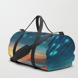 All around Duffle Bag
