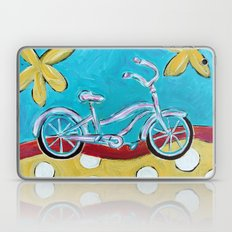 Let's Go for a Ride! Laptop & iPad Skin