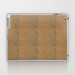 Cork Laptop & iPad Skin