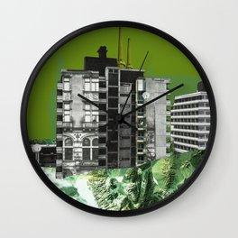EXP 10 · 1 Wall Clock